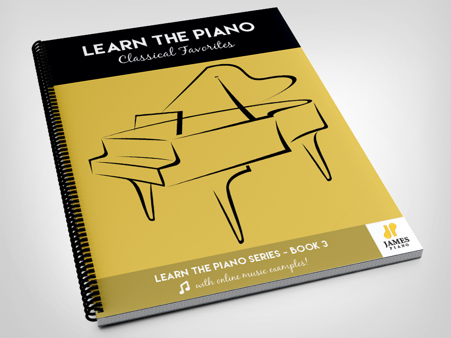 Learn the Piano: Classical Favorites