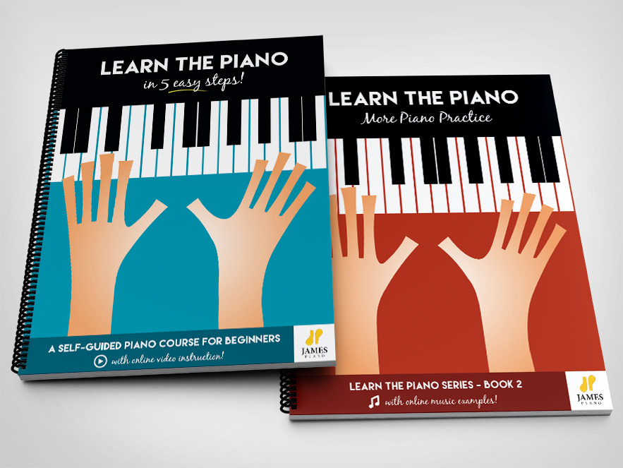 Learn the Piano Series