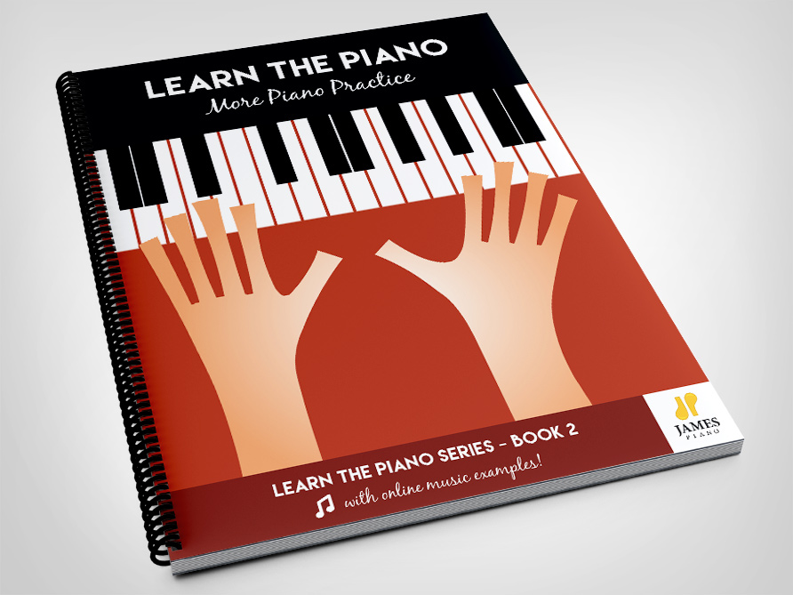 Learn the Piano: More Piano Practice
